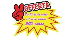 OFERTA BLACK FRIDAY,,,,,PENELOPE Profesionales Chicas